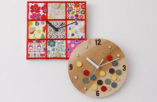 時計デザイン