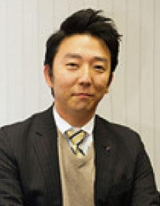 株式会社 丹青TDC 経営管理部 柴田 隼一郎氏